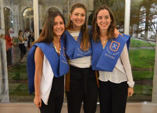 Jaizkibel Alumni College universitario