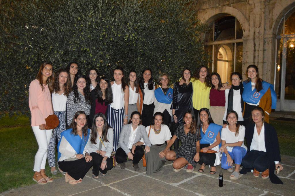 Jaizkibel Alumni College Universidad de Navarra